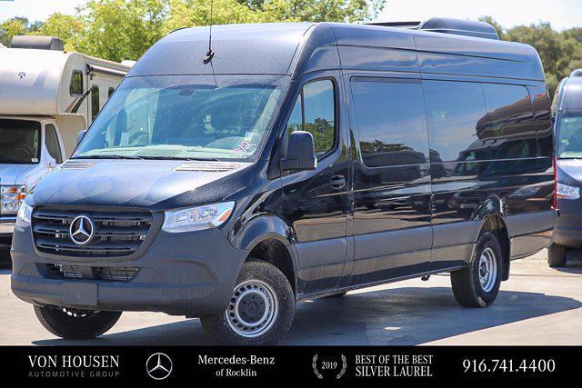 2020 Mercedes-Benz Sprinter 3500 High Roof 4x2, Empty Cargo Van #S1417 - photo 1