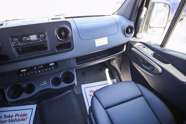 2020 Mercedes-Benz Sprinter 3500 High Roof 4x2, Empty Cargo Van #S1417 - photo 5