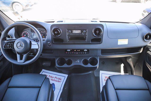 2020 Mercedes-Benz Sprinter 3500 High Roof 4x2, Empty Cargo Van #S1417 - photo 4