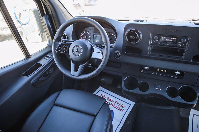 2020 Mercedes-Benz Sprinter 3500 High Roof 4x2, Empty Cargo Van #S1418 - photo 3