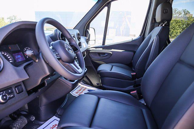 2020 Mercedes-Benz Sprinter 3500 High Roof 4x2, Empty Cargo Van #S1418 - photo 8