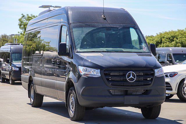 2020 Mercedes-Benz Sprinter 3500 High Roof 4x2, Empty Cargo Van #S1418 - photo 14
