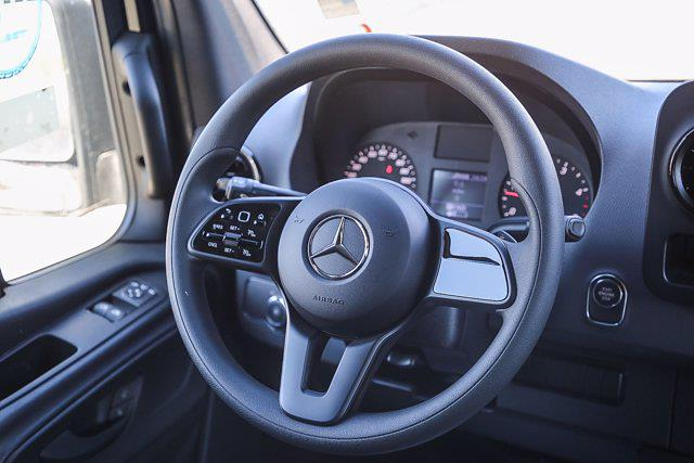 2020 Mercedes-Benz Sprinter 3500 High Roof 4x2, Empty Cargo Van #S1420 - photo 24