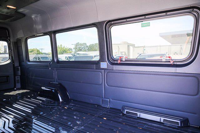 2020 Mercedes-Benz Sprinter 3500 High Roof 4x2, Empty Cargo Van #S1420 - photo 9
