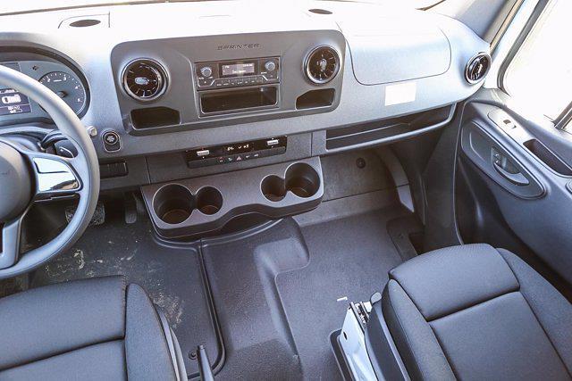 2021 Mercedes-Benz Sprinter 2500 4x2, Empty Cargo Van #S1433 - photo 5