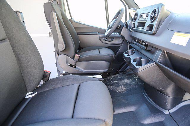 2021 Mercedes-Benz Sprinter 2500 4x2, Empty Cargo Van #S1433 - photo 7