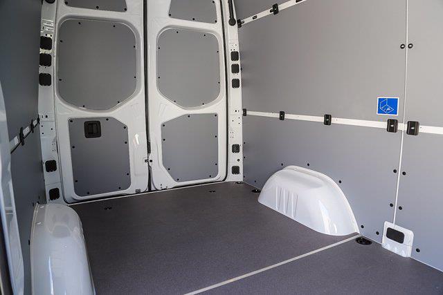 2021 Mercedes-Benz Sprinter 2500 4x2, Empty Cargo Van #S1433 - photo 9