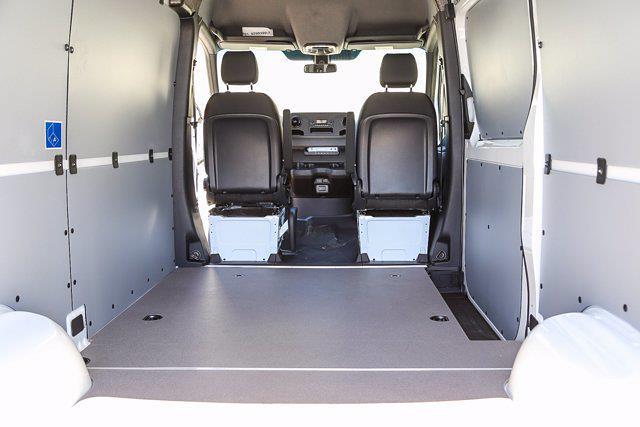 2021 Mercedes-Benz Sprinter 2500 4x2, Empty Cargo Van #S1433 - photo 1