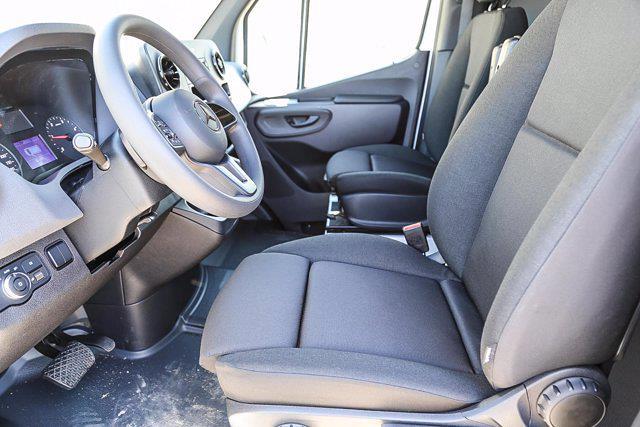 2021 Mercedes-Benz Sprinter 2500 4x2, Empty Cargo Van #S1433 - photo 8