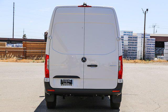 2021 Mercedes-Benz Sprinter 2500 4x2, Empty Cargo Van #S1433 - photo 10