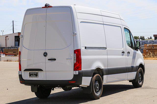 2021 Mercedes-Benz Sprinter 2500 4x2, Empty Cargo Van #S1433 - photo 12