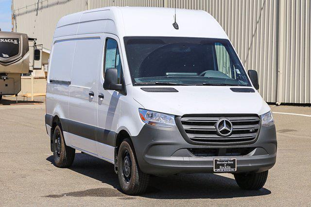 2021 Mercedes-Benz Sprinter 2500 4x2, Empty Cargo Van #S1433 - photo 14