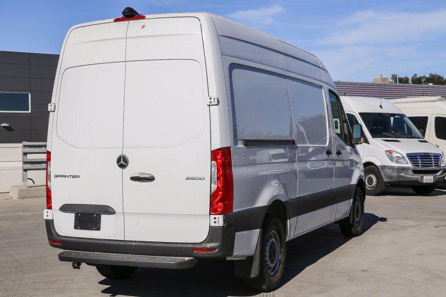 2021 Mercedes-Benz Sprinter 2500 4x2, Empty Cargo Van #S1434 - photo 11