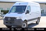 2021 Mercedes-Benz Sprinter 2500 4x2, Empty Cargo Van #S1434 - photo 1