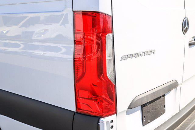 2021 Mercedes-Benz Sprinter 2500 4x2, Empty Cargo Van #S1437 - photo 15