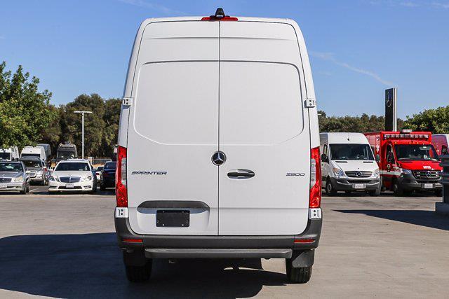 2021 Mercedes-Benz Sprinter 2500 4x2, Empty Cargo Van #S1437 - photo 9