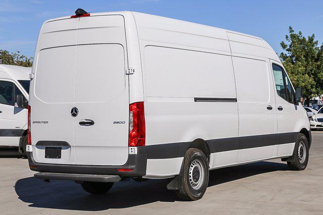 2021 Mercedes-Benz Sprinter 2500 4x2, Empty Cargo Van #S1437 - photo 11