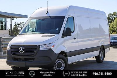 2021 Mercedes-Benz Sprinter 2500 4x2, Empty Cargo Van #S1437 - photo 1