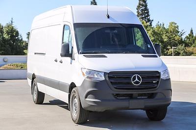 2021 Mercedes-Benz Sprinter 2500 4x2, Empty Cargo Van #S1437 - photo 12