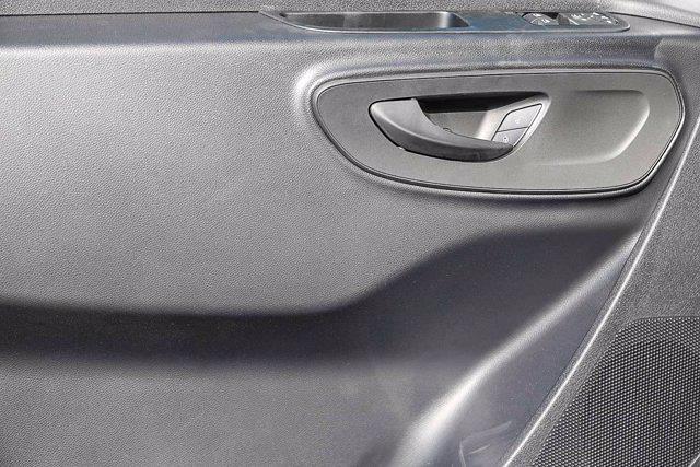 2021 Mercedes-Benz Sprinter 2500 4x2, Empty Cargo Van #S1439 - photo 19
