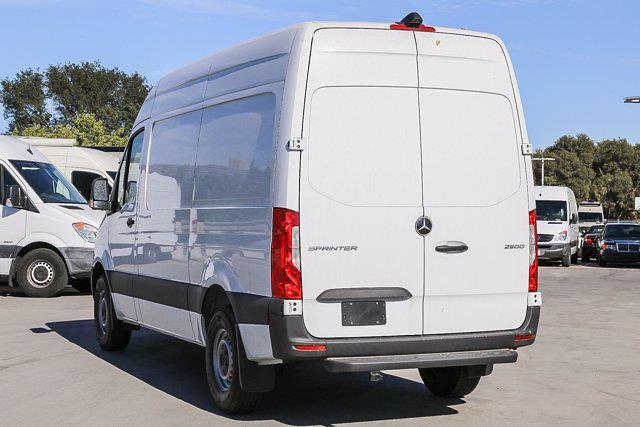 2021 Mercedes-Benz Sprinter 2500 4x2, Empty Cargo Van #S1439 - photo 6