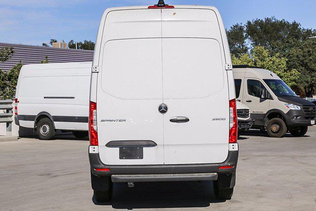 2021 Mercedes-Benz Sprinter 2500 4x2, Empty Cargo Van #S1439 - photo 9