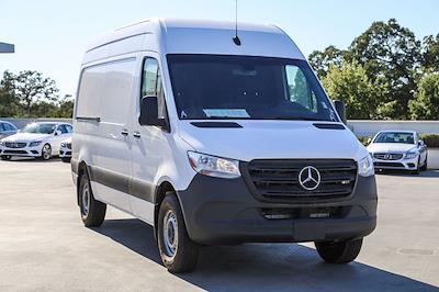 2021 Mercedes-Benz Sprinter 2500 4x2, Empty Cargo Van #S1439 - photo 12
