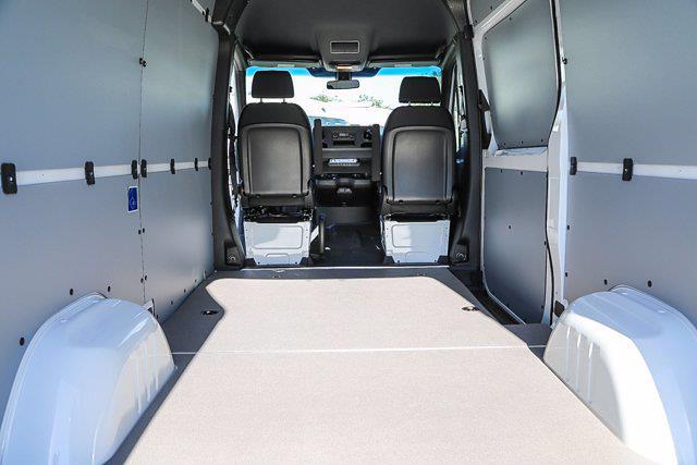 2021 Mercedes-Benz Sprinter 2500 4x2, Empty Cargo Van #S1442 - photo 1