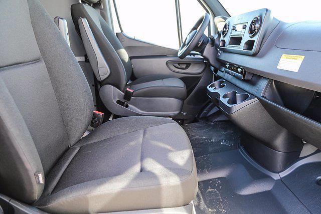 2021 Mercedes-Benz Sprinter 2500 4x2, Empty Cargo Van #S1442 - photo 8