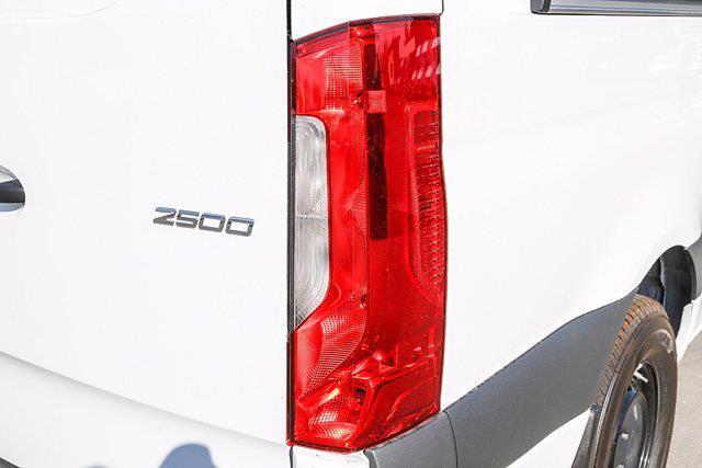 2021 Mercedes-Benz Sprinter 2500 4x2, Empty Cargo Van #S1444 - photo 20