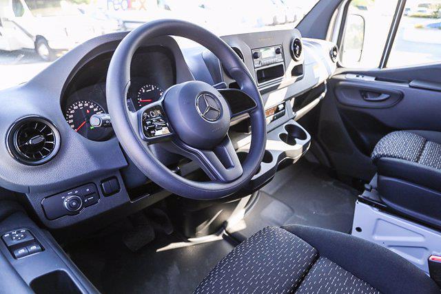 2021 Mercedes-Benz Sprinter 2500 4x2, Empty Cargo Van #S1444 - photo 4