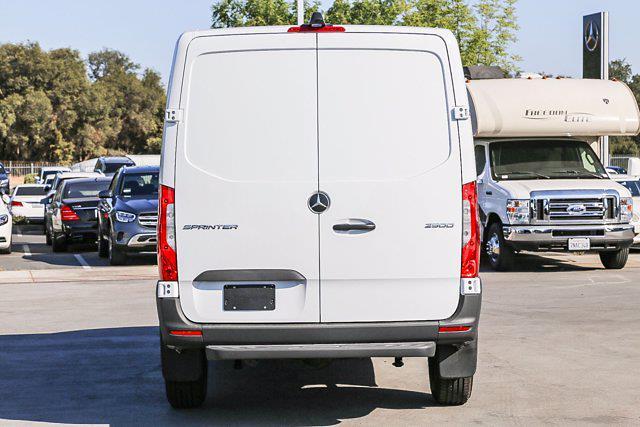 2021 Mercedes-Benz Sprinter 2500 4x2, Empty Cargo Van #S1444 - photo 10