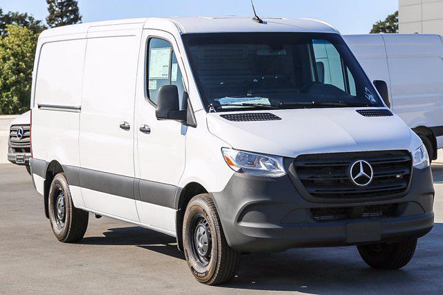 2021 Mercedes-Benz Sprinter 2500 4x2, Empty Cargo Van #S1444 - photo 14
