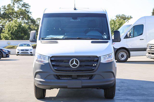 2021 Mercedes-Benz Sprinter 2500 4x2, Empty Cargo Van #S1444 - photo 16