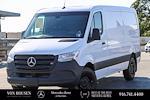 2021 Mercedes-Benz Sprinter 2500 4x2, Empty Cargo Van #S1444 - photo 1