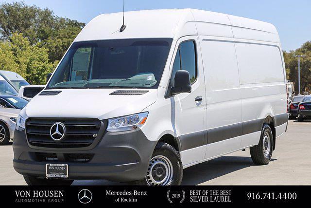 2021 Mercedes-Benz Sprinter 2500 4x2, Empty Cargo Van #S1445 - photo 1
