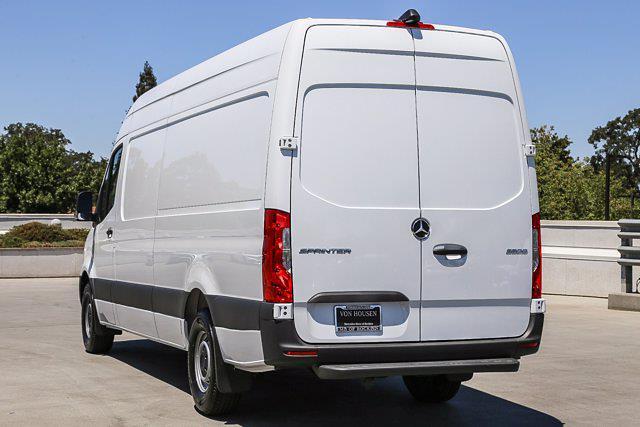 2021 Mercedes-Benz Sprinter 2500 4x2, Empty Cargo Van #S1445 - photo 6