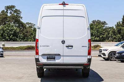 2021 Mercedes-Benz Sprinter 2500 4x2, Empty Cargo Van #S1445 - photo 10
