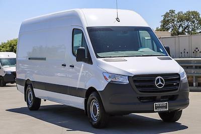 2021 Mercedes-Benz Sprinter 2500 4x2, Empty Cargo Van #S1445 - photo 14