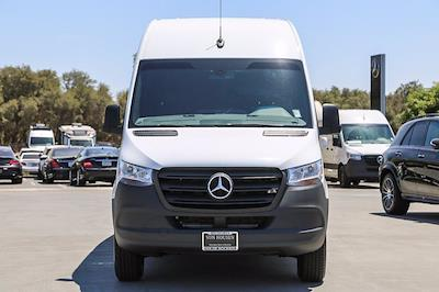 2021 Mercedes-Benz Sprinter 2500 4x2, Empty Cargo Van #S1445 - photo 16