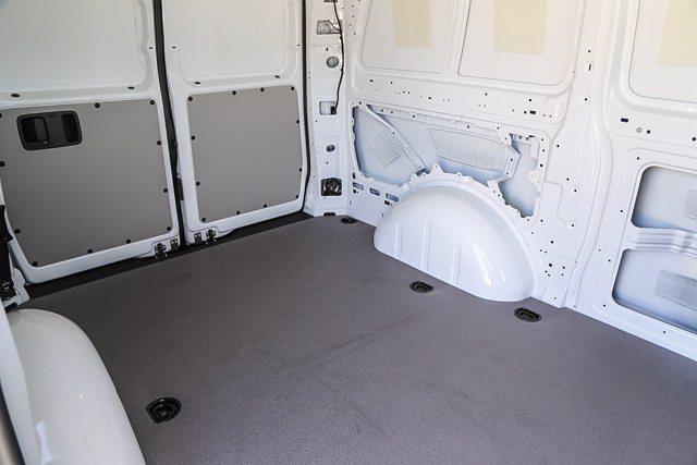 2021 Mercedes-Benz Metris 4x2, Empty Cargo Van #S1447 - photo 3