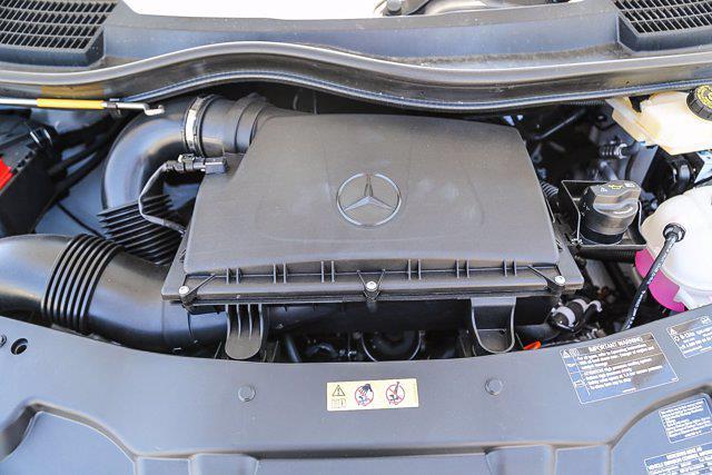 2021 Mercedes-Benz Metris 4x2, Empty Cargo Van #S1447 - photo 16