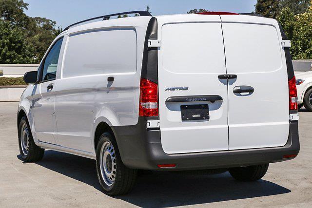 2021 Mercedes-Benz Metris 4x2, Empty Cargo Van #S1447 - photo 6
