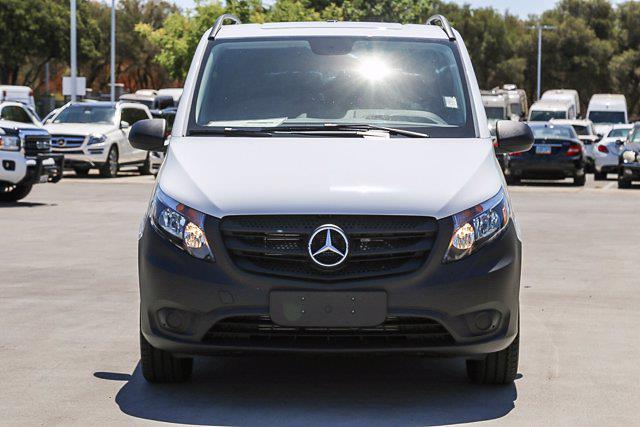 2021 Mercedes-Benz Metris 4x2, Empty Cargo Van #S1447 - photo 15