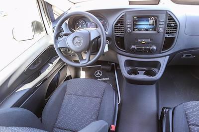 2021 Mercedes-Benz Metris 4x2, Empty Cargo Van #S1447 - photo 23