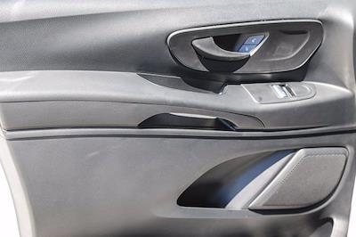 2021 Mercedes-Benz Metris 4x2, Empty Cargo Van #S1447 - photo 7