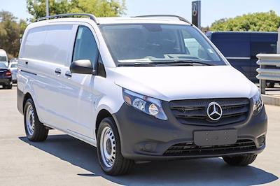2021 Mercedes-Benz Metris 4x2, Empty Cargo Van #S1447 - photo 14