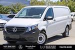 2021 Mercedes-Benz Metris 4x2, Empty Cargo Van #S1447 - photo 1