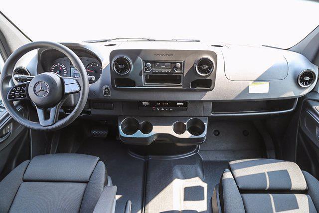 2021 Mercedes-Benz Sprinter 2500 4x2, Empty Cargo Van #S1449 - photo 20