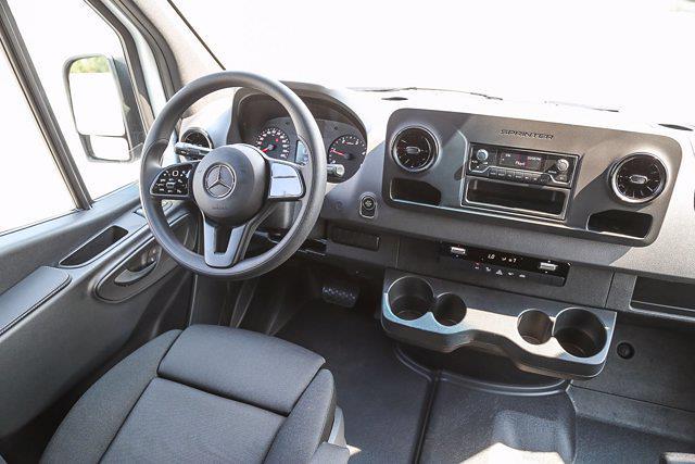 2021 Mercedes-Benz Sprinter 2500 4x2, Empty Cargo Van #S1449 - photo 25